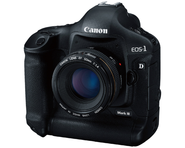 Eos-1d mark iii